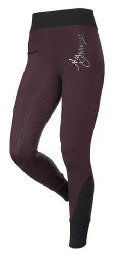 LeMieux Activewear Pull On Seamless Breech